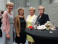 Officiële Opening Sporthal